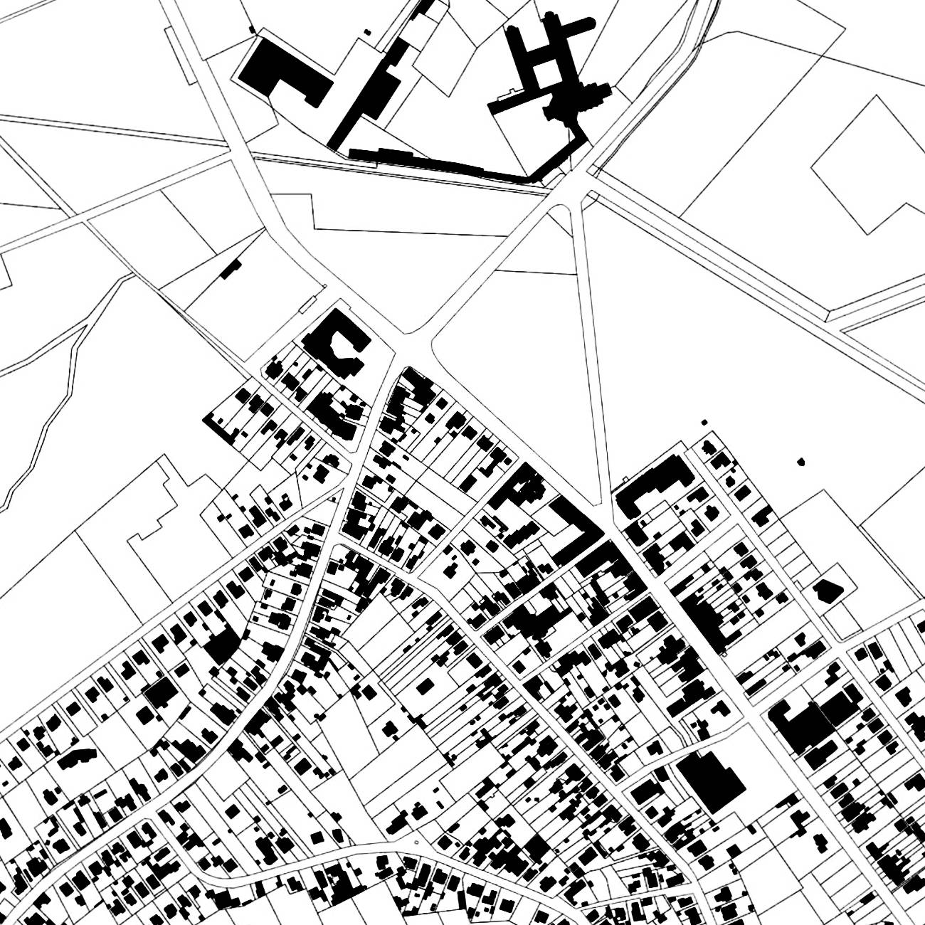 Trojka, collectieve woningen, Scherpenheuvel-Zichem-1951562590