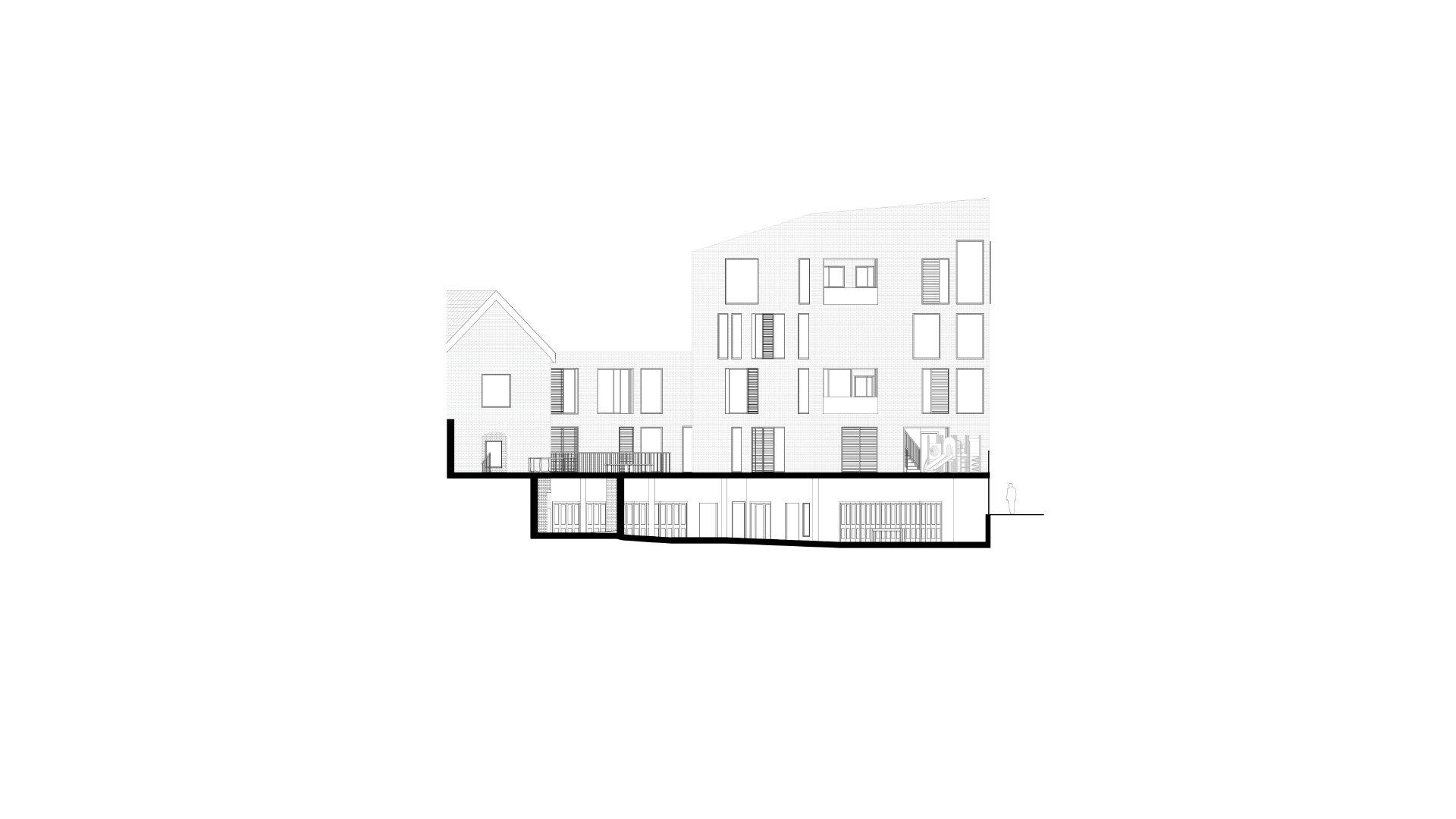 Masui, mixed use, Brussel-1719506782