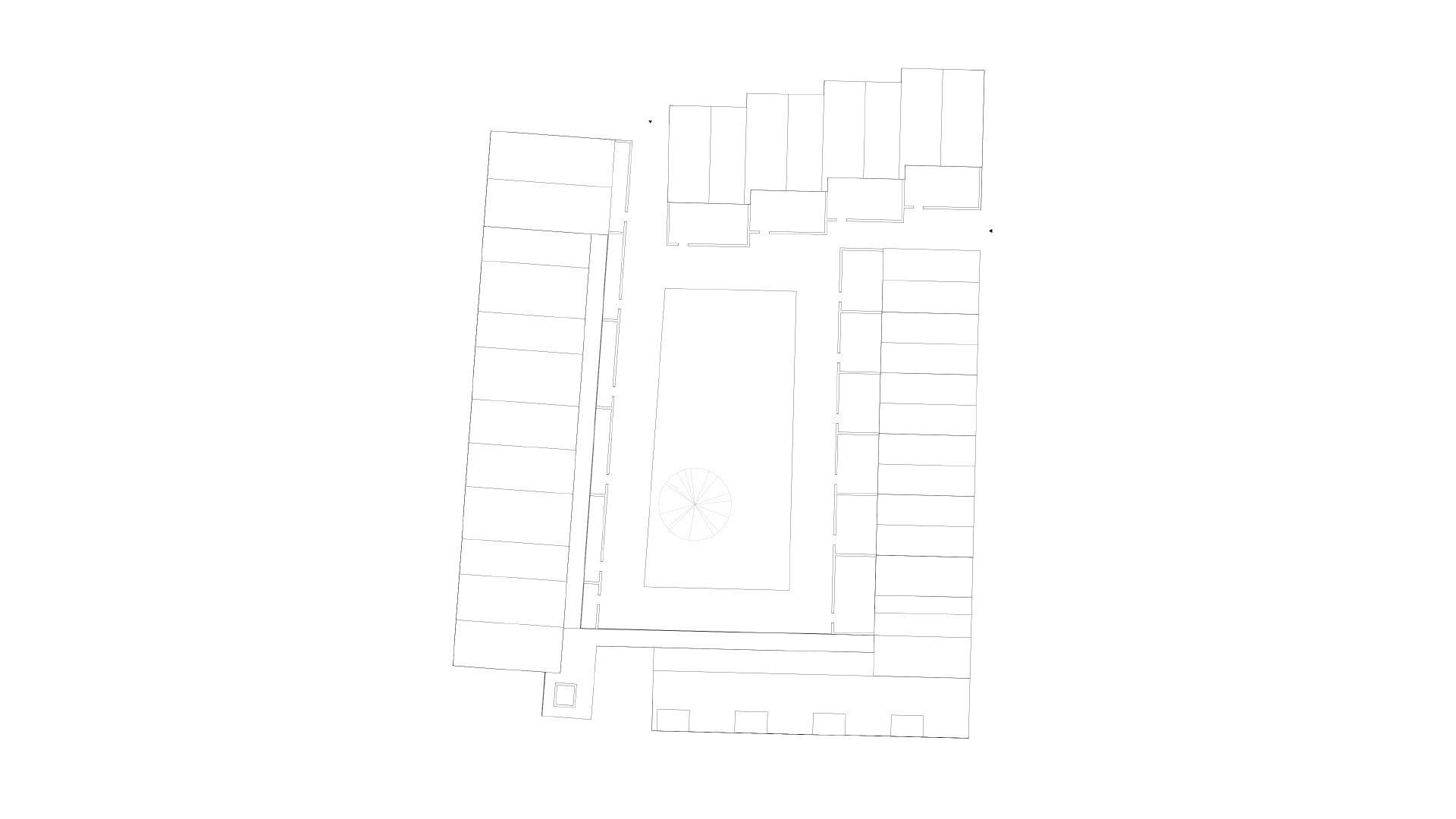 Ezeldijk, collectieve woningen, Diest-1115701654