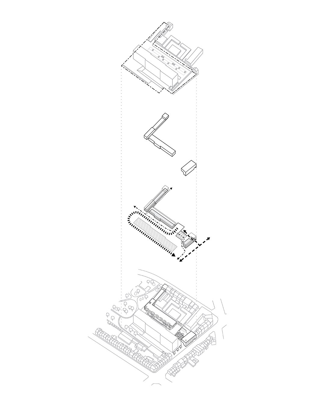 Rauter, collectieve woningen, Anderlecht-105544900