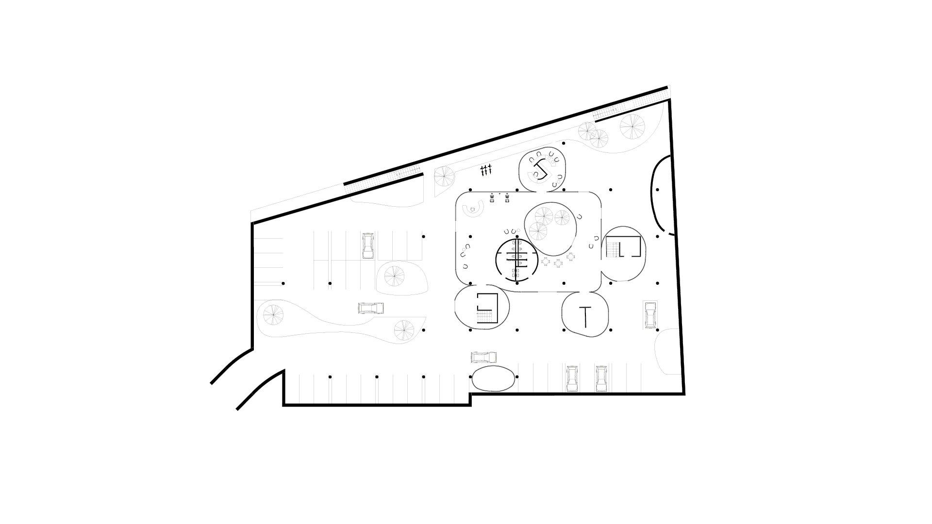 Zorgpark, mixed use, Bree-520438030