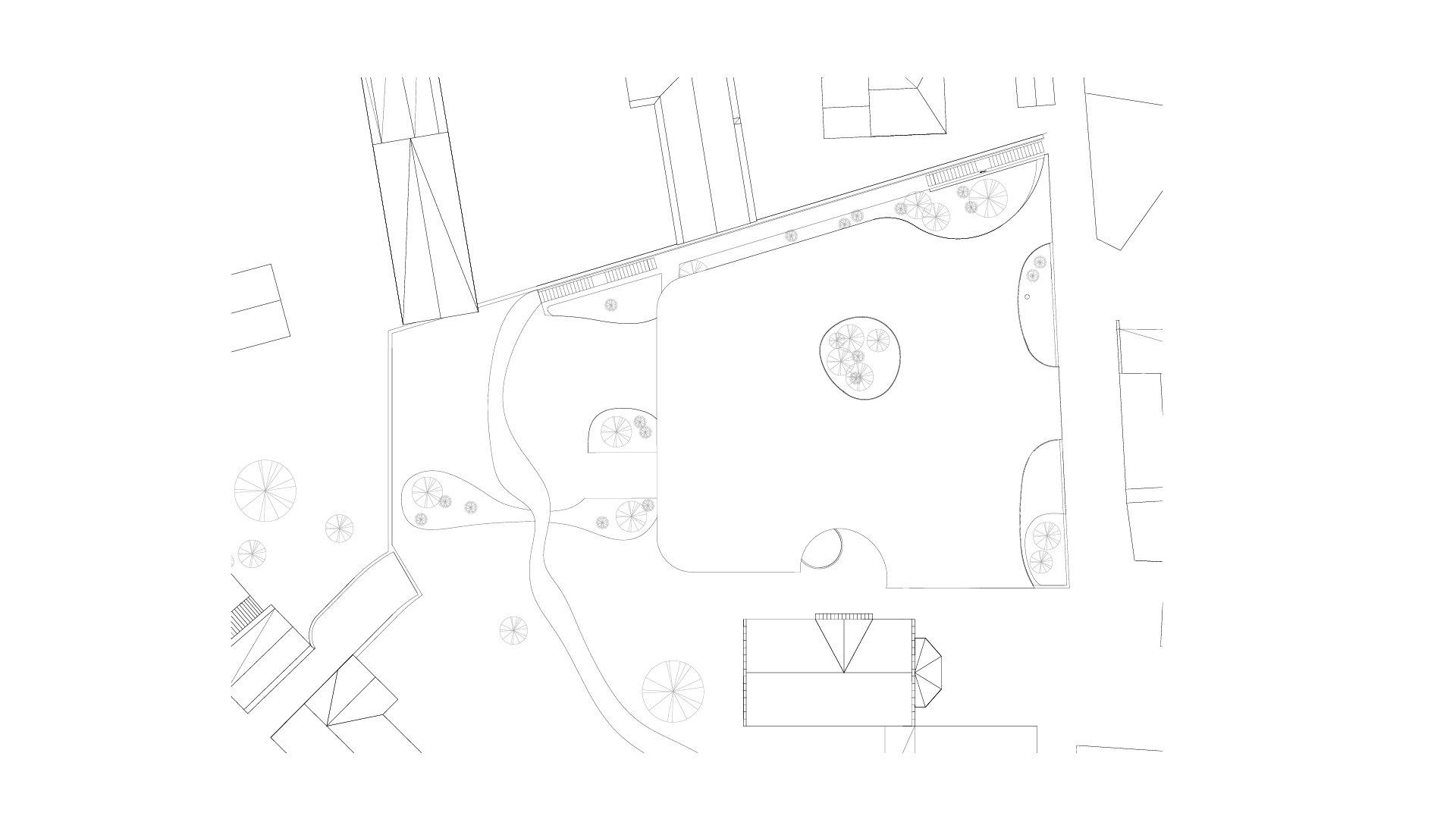 Zorgpark, mixed use, Bree-725348850