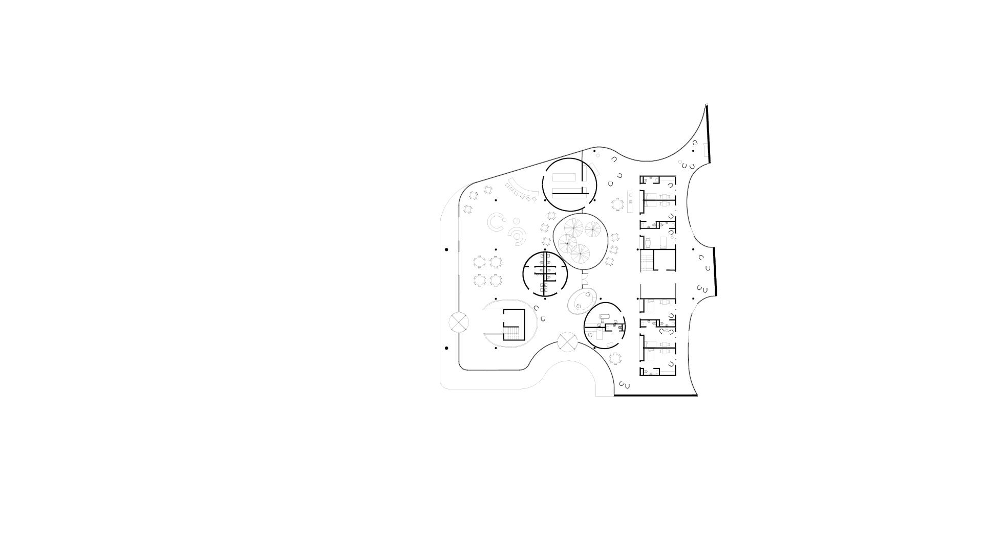 Zorgpark, mixed use, Bree-355185749