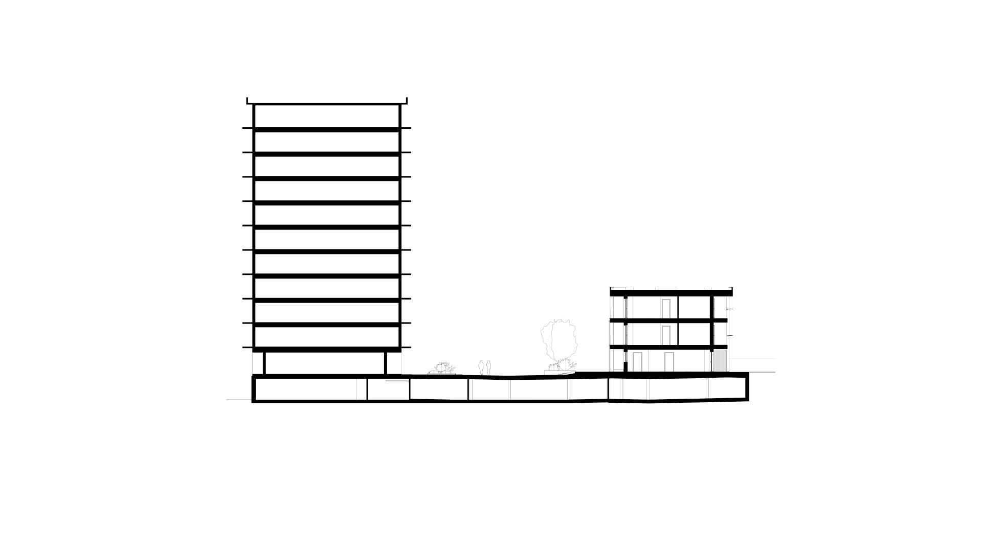 Rauter, collectieve woningen, Anderlecht-1567244634