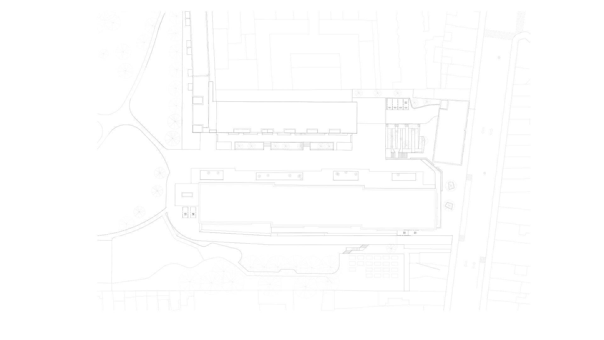 Rauter, collectieve woningen, Anderlecht-1366081005