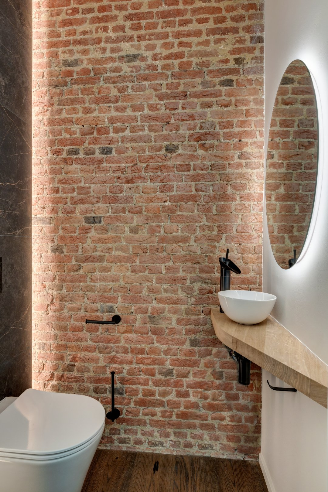 Woning DKE, restauratie en renovatie, Antwerpen-207827990