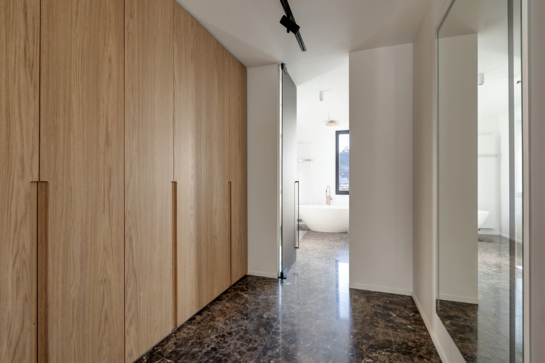 Woning DKE, restauratie en renovatie, Antwerpen-2044618304